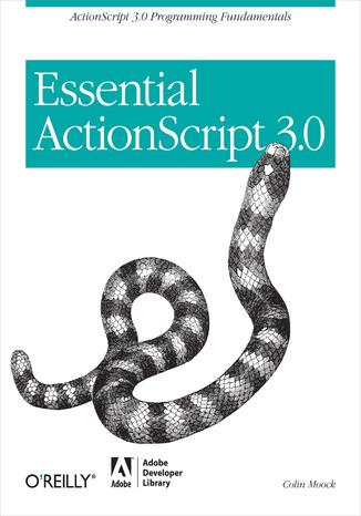 Okładka książki/ebooka Essential ActionScript 3.0