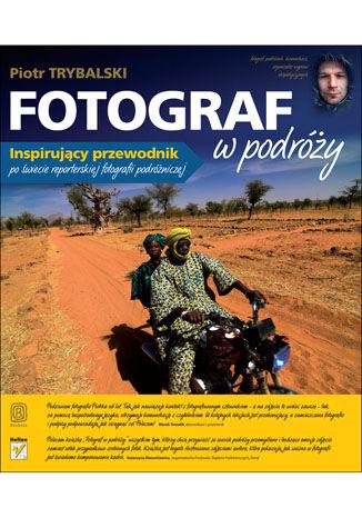 Okładka książki Fotograf w podróży