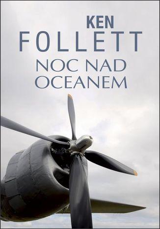 Okładka książki/ebooka Noc nad oceanem