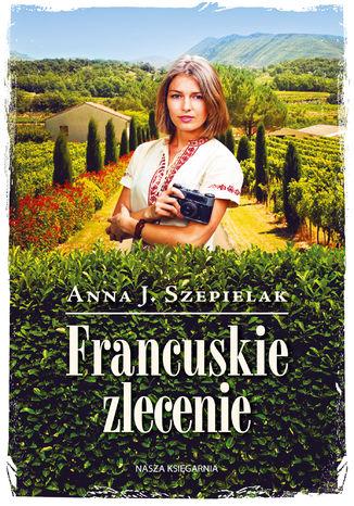 Okładka książki/ebooka Francuskie zlecenie
