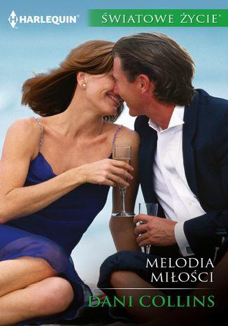 Okładka książki/ebooka Melodia miłości