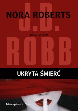 Okładka książki/ebooka Ukryta śmierć