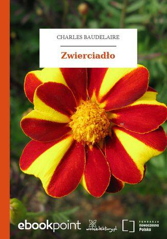 Okładka książki/ebooka Zwierciadło