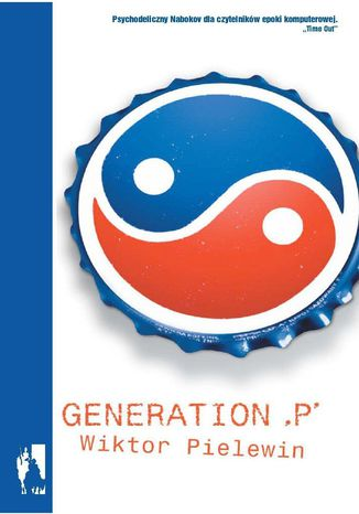 Okładka książki/ebooka Generation