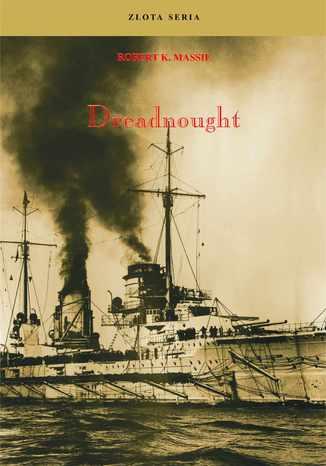 Okładka książki/ebooka Drednought. Tom II
