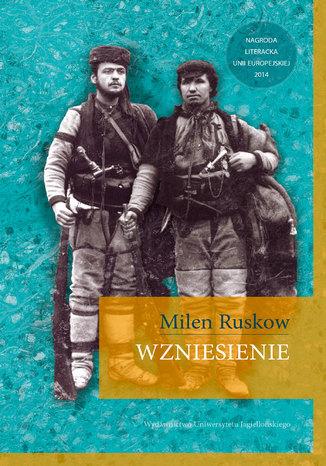 Okładka książki/ebooka Wzniesienie