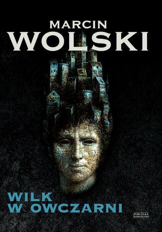 Okładka książki/ebooka Alfredo Derossi. (#3). Wilk w owczarni