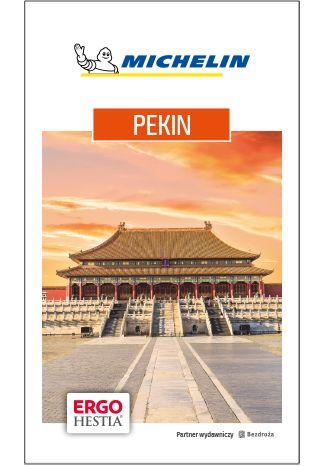 Okładka książki Pekin. Michelin. Wydanie 1