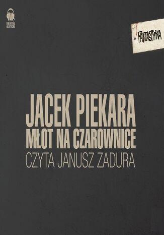 Okładka książki/ebooka Młot na czarownice