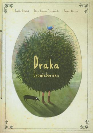 Okładka książki/ebooka Draka ekonieboraka