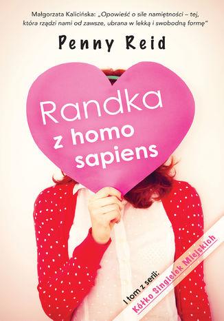 Okładka książki/ebooka Randka z homo sapiens