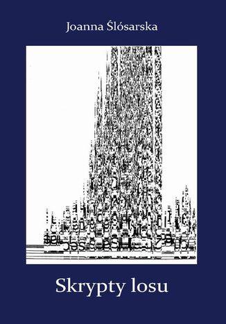 Okładka książki/ebooka Skrypty losu