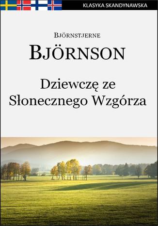 Okładka książki/ebooka Dziewczę ze Słonecznego Wzgórza