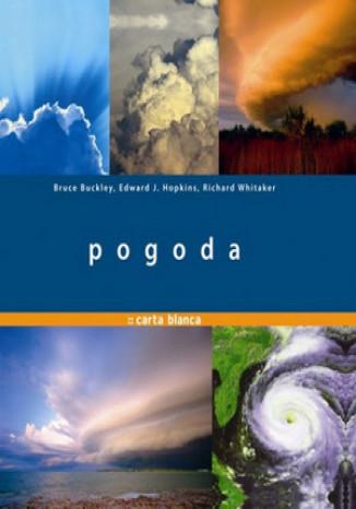 Okładka książki/ebooka Pogoda