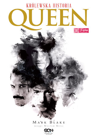 Okładka książki/ebooka Queen. Królewska historia