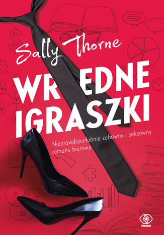 Okładka książki/ebooka Wredne igraszki