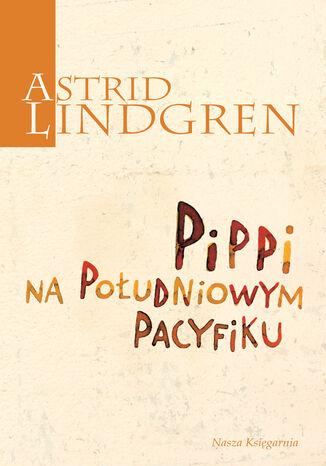 Okładka książki/ebooka Pippi na Południowym Pacyfiku