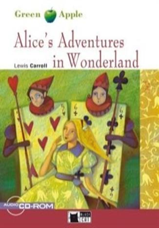 Okładka książki/ebooka Alice's Adventures in Wonderland