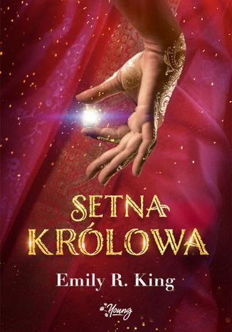 Okładka książki/ebooka Setna królowa. Tom 1