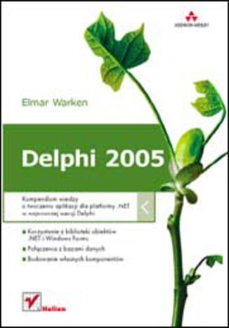 Okładka książki/ebooka Delphi 2005