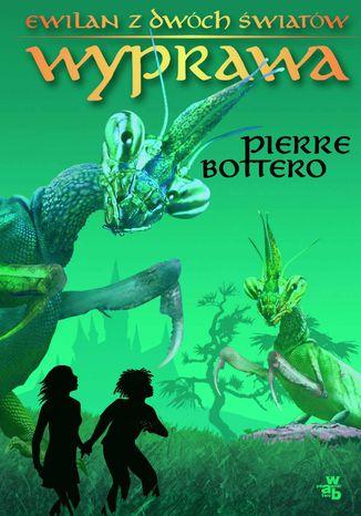 Okładka książki/ebooka Wyprawa