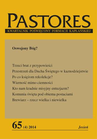 Okładka książki/ebooka Pastores 65 (4) 2014