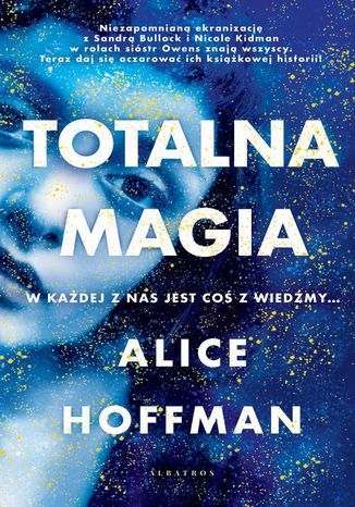 Okładka książki/ebooka Totalna magia