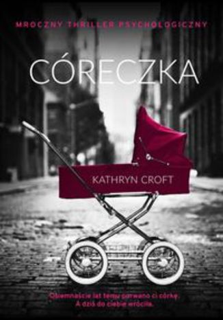 Okładka książki Córeczka