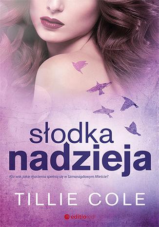 Okładka książki/ebooka Słodka nadzieja