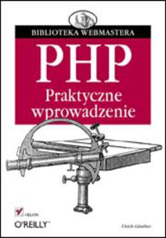 Okładka książki/ebooka PHP. Praktyczne wprowadzenie