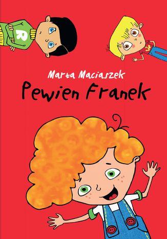 Okładka książki/ebooka Pewien Franek