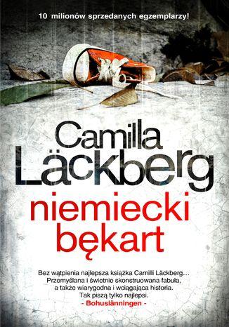 Okładka książki/ebooka Niemiecki bękart