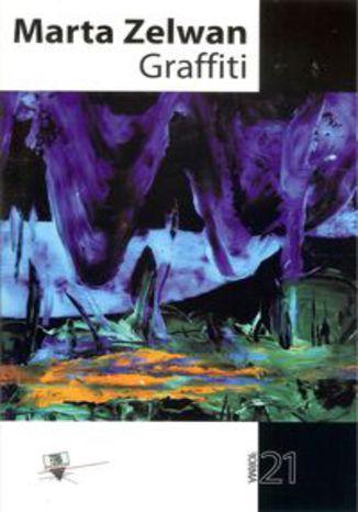 Okładka książki/ebooka Graffiti