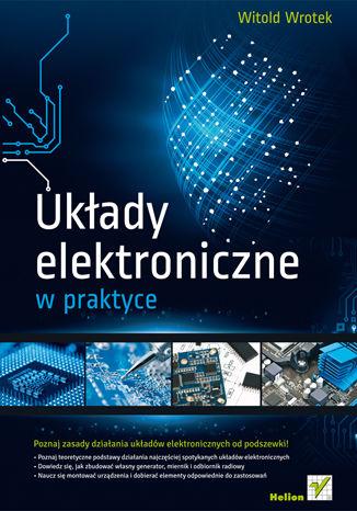 Okładka książki/ebooka Układy elektroniczne w praktyce