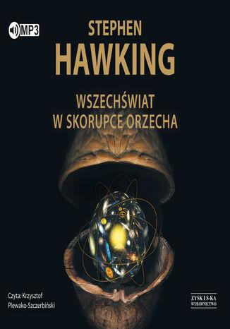 Okładka książki/ebooka Wszechświat w skorupce orzecha