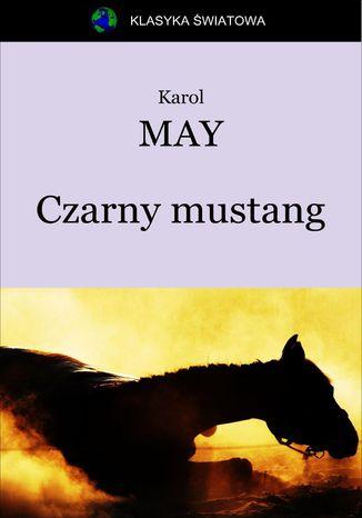 Okładka książki/ebooka Czarny mustang