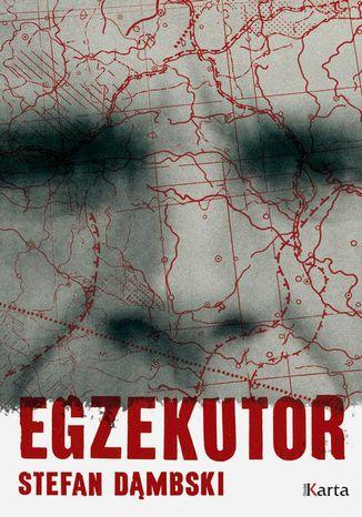 Okładka książki/ebooka Egzekutor