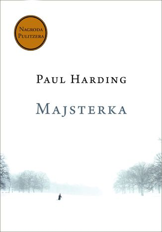 Okładka książki/ebooka Majsterka