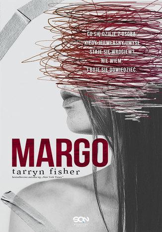 Okładka książki/ebooka Margo