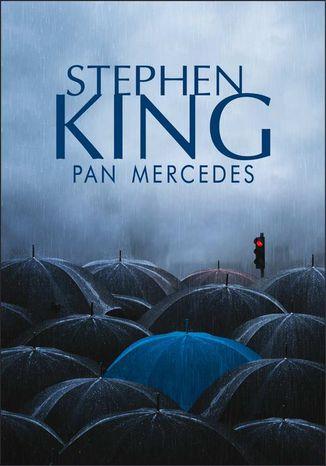 Okładka książki/ebooka Pan Mercedes