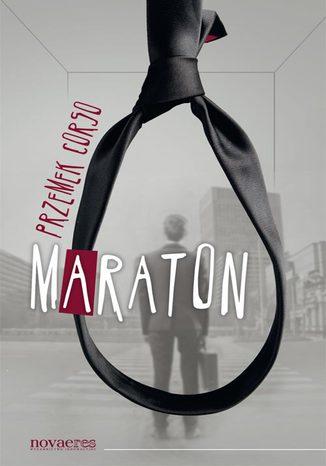 Okładka książki/ebooka Maraton
