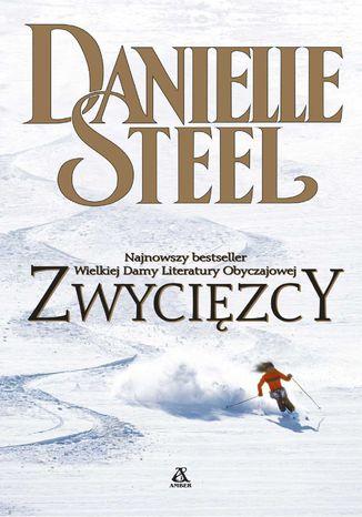 Okładka książki/ebooka Zwycięzcy