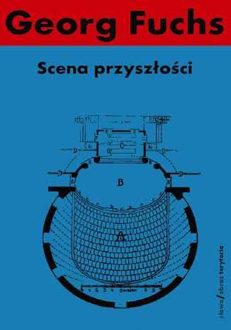 Okładka książki/ebooka Scena przyszłości