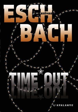 Okładka książki/ebooka Time Out