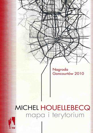 Okładka książki/ebooka Mapa i terytorium