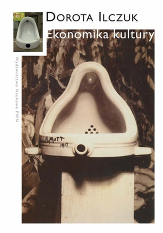 Okładka książki/ebooka Ekonomika kultury