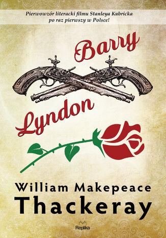Okładka książki/ebooka Barry Lyndon