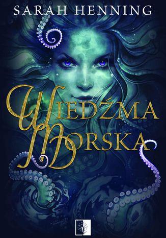 Okładka książki/ebooka Wiedźma morska
