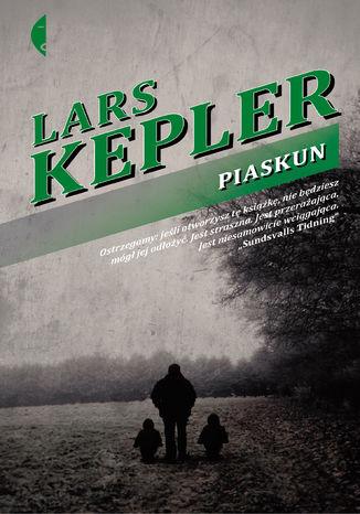 Okładka książki/ebooka Piaskun
