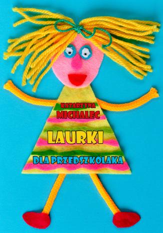Okładka książki/ebooka Laurki dla przedszkolaka
